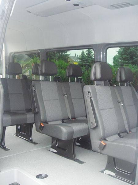 Mercedes Bus Van >> Müller Autovermietung   PKW - Kleinbus - LKW mit Ladeboardwand   Limbach-Oberfrohna, Burgstädt ...